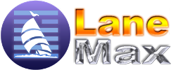Shipping forwarding company LaneMax